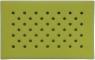 Подложка под листы KOVAX SUPER ASSILEX PAD M для ручного матирования, 75x120мм (малая)