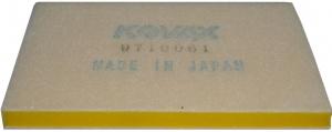 Купить Подложка Kovax BUFLEX DRY PAD для ручного шлифования, 123x78мм, высота 8мм - Vait.ua