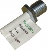 97400 Металлический адаптор (переходник) PYRAMID с резьбой М14 для крепления полировальных кругов
