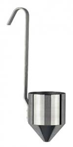 Купить Вискозиметр SATA алюминиевый, 4мм - Vait.ua