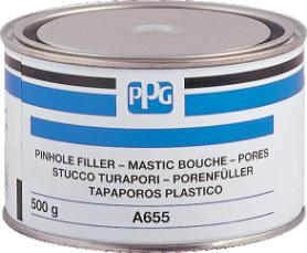 Купить Шпатлевка PPG DELTRON PINHOLE FILLER, 0,5 кг - Vait.ua
