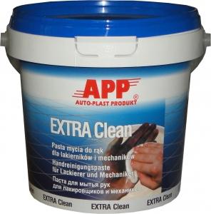 Купить 090100 Паста для мытья рук <APP Extra Clean>, 3л - Vait.ua