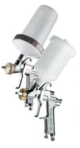 Купить Краскопульт Anest Iwata W-400 WBX PRO KIT, дюза 1,5 мм - Vait.ua