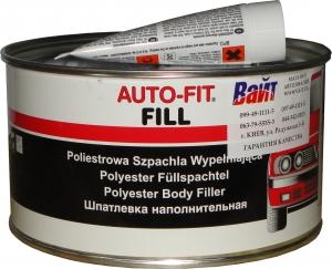 Купить Шпатлевка наполнительная универсальная AUTO-FIT FILL (1,80 кг) - Vait.ua