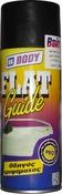 Спрей-грунт проявочный BODY FLAT, 0,4л