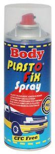 Купить Спрей-грунт для пластика BODY PLASTOFIX 340, 400мл - Vait.ua