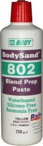Купить Матирующая паста Body 802 SAND, 0,75кг - Vait.ua