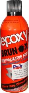 Купить Преобразователь ржавчины Brunox EPOXY (аэрозоль), 400мл - Vait.ua