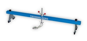 Купить Трапеция с одним винтом Trommelberg C103611, на 500 кг - Vait.ua