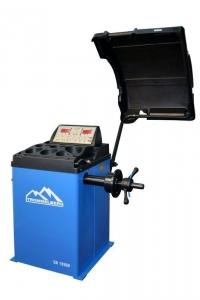 Купить Балансировочный станок со светодиодным дисплеем Trommelberg CB1930B с автом. вводом параметров (для колес до 65 кг) - Vait.ua