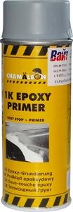 Купить Грунт эпоксидный CHAMALEON 1K EPOXY PRIMER (rust stop + primer) в аэрозоле, 400 мл - Vait.ua