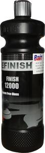 Купить Антиголограммная полировальная паста Cartec REFINISH Finish 12000 - Hologram Free Gloss, 1л - Vait.ua
