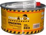 Отделочная полиэстровая шпатлевка 502 Chamaleon, 4кг