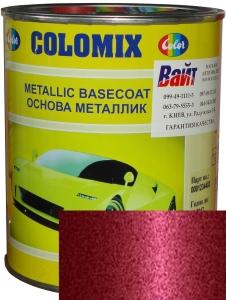 """Купить 129 Эмаль базовая с эффектом металлик COLOMIX """"Виктория"""", 1л - Vait.ua"""
