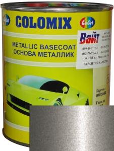 """Купить 230 Эмаль базовая с эффектом металлик COLOMIX """"Жемчуг"""", 1л - Vait.ua"""