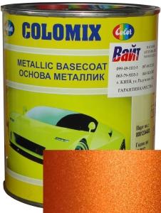 """Купить 286 Эмаль базовая с эффектом металлик COLOMIX """"Опатия"""", 1л - Vait.ua"""