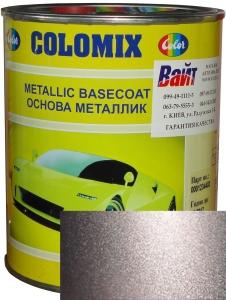 """Купить 416 Эмаль базовая с эффектом металлик COLOMIX """"Фея"""", 1л - Vait.ua"""