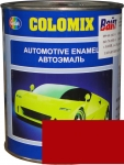 """110 Алкидная однокомпонентная автоэмаль COLOMIX """"Рубин"""", 1л"""