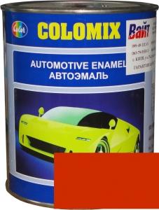 """Купить 165 Алкидная однокомпонентная автоэмаль COLOMIX """"Коррида"""", 1л - Vait.ua"""