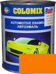 """28 Алкидная однокомпонентная автоэмаль COLOMIX """"Апельсин"""", 1л"""