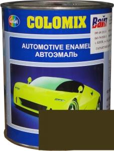 """Купить 303 Алкидная однокомпонентная автоэмаль COLOMIX """"Хаки"""", 1л - Vait.ua"""