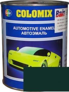 """Купить 307 Алкидная однокомпонентная автоэмаль COLOMIX """"Зеленый сад"""", 1л - Vait.ua"""