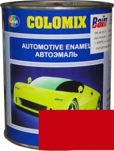 """Купить 309 Алкидная однокомпонентная автоэмаль COLOMIX """"Гренадер"""", 1л - Vait.ua"""