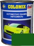 """330 Алкидная однокомпонентная автоэмаль COLOMIX """"Зеленая"""", 1л"""