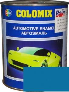 """Купить 428 Алкидная однокомпонентная автоэмаль COLOMIX """"Медео"""", 1л - Vait.ua"""