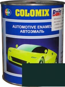 """Купить 506 Алкидная однокомпонентная автоэмаль COLOMIX """"Гольфстрим"""", 1л - Vait.ua"""