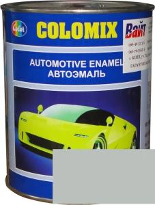"""Купить 671 Алкидная однокомпонентная автоэмаль COLOMIX """"Светло-серая"""", 1л - Vait.ua"""