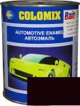 """793 Алкидная однокомпонентная автоэмаль COLOMIX """"Темно-коричневая"""", 1л"""
