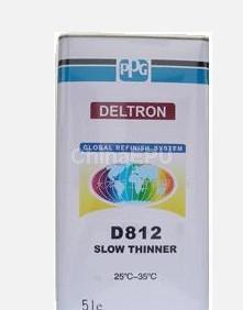 Купить Разбавитель медленный PPG DELTRON SLOW THINNER, 25 л  - Vait.ua