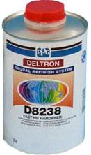 Купить D8238 Отвердитель для лака D8113 FAST HARDENER PPG (быстрый), 1 л - Vait.ua