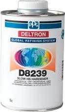Купить Отвердитель для лака D8113 MEDIUM HARDENER (стандартный), 1 л - Vait.ua