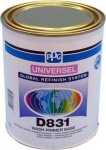 D831 Антикоррозийный фосфатирующий грунт PPG Universel, 1л, бежевый