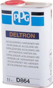 Купить Отвердитель PPG DELTRON MS HARDENER ACCELERATED (особо быстрый), 1 л - Vait.ua