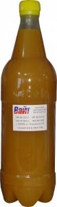Купить Масляно-восковый антикор DINITROL (ДИНИТРОЛ) ML (обработка дверей, порогов) янтарная, 1л - Vait.ua