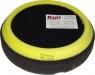 """1-7-090 Комплект: полировальный круг белый + полировальный черный Advanced G Mop 6"""" 5/8 + диск-подошва, диам. 125 мм"""