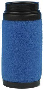 Купить Сменный фильтрующий элемент тонкой очистки 0,01 микрон для очистки воздуха для дыхания для DVFR-2/-8 - Vait.ua