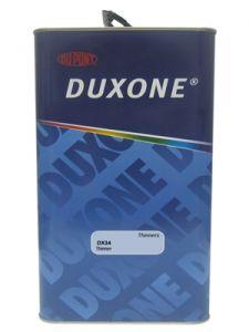 Купить DX-34 Стандартный растворитель Duxone®, 5л - Vait.ua