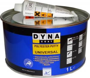 Купить Шпатлёвка DYNA Polyester Putty Universal, 2,5л - Vait.ua
