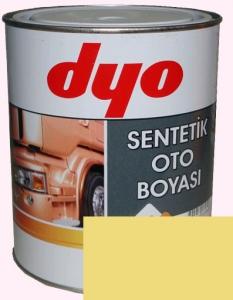 """Купить 210 Синтетическая однокомпонентная автоэмаль DYO """"Примула"""", 1л - Vait.ua"""