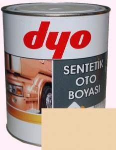 """Купить 215 Синтетическая однокомпонентная автоэмаль DYO """"Сафари"""", 1л - Vait.ua"""