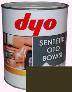 """Купить 303 Синтетическая однокомпонентная автоэмаль DYO """"Хаки"""", 1л - Vait.ua"""