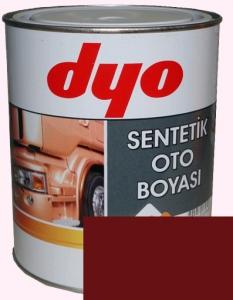 """Купить 127 Синтетическая однокомпонентная автоэмаль DYO """"Вишня"""", 1л - Vait.ua"""