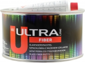 Шпатлёвка со стекловолокном ULTRA Novol Fiber, 1,75 кг
