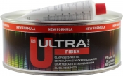Шпатлёвка со стекловолокном ULTRA Novol Fiber, 0,8 кг