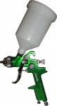 Краскопульт DDCars Auarita H-827 HVLP, 2,0мм