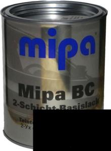 """Купить Honda B92 Базовое покрытие """"металлик"""" Mipa """"Honda B92 Mirror Black"""", 1л - Vait.ua"""